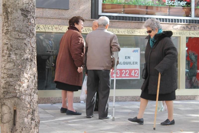 Ancianos derechos ONU