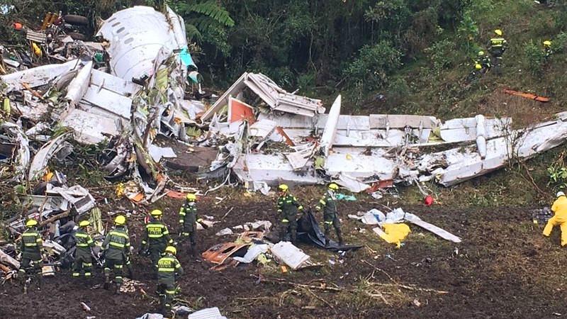 Avioncolombia
