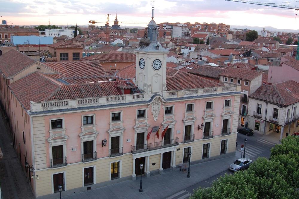 Ayuntamientodealcaladehenares