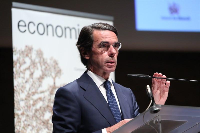Aznar faes