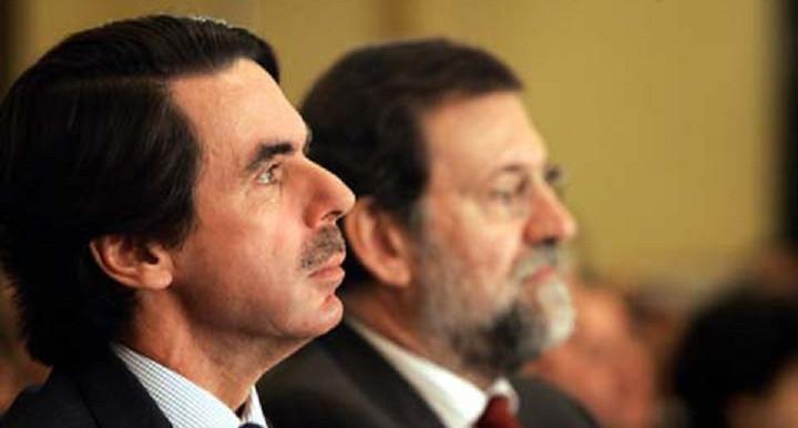 Aznar rajoy 3