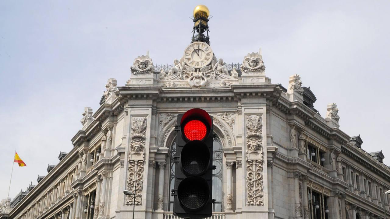 Banco de espana 1