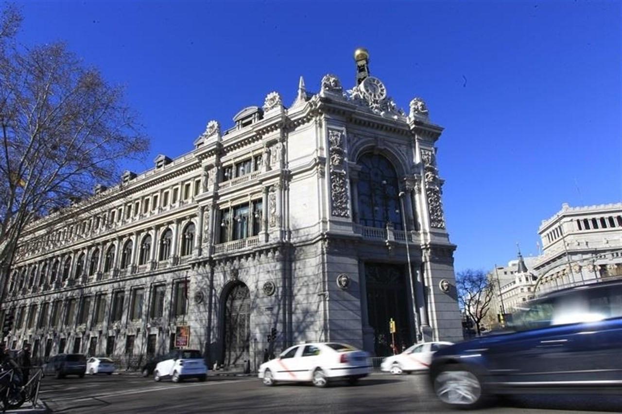 Banco espana