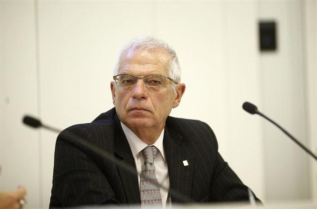 Borrell abengoa