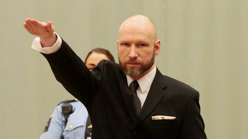 Breiviknazi