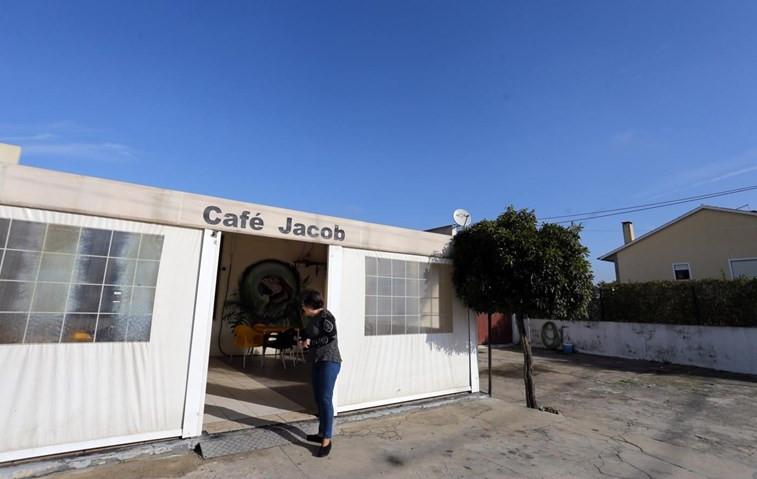 Cafe jacob palmela