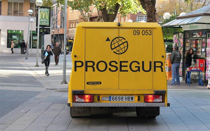 Camionprosegur