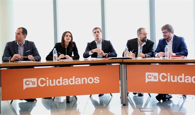 Ciudadanosdireccionnacional