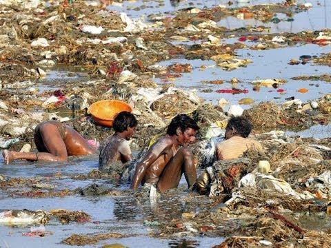 Contaminacion india