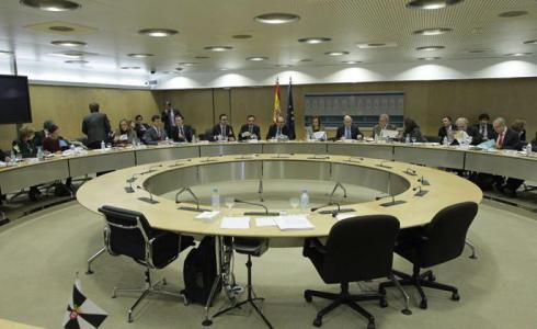 El Gobierno abordará la refinanciación del FLA y Catalunya pide nuevo sistema de financiación