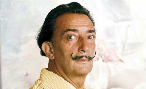 Un Juzgado de Madrid investigará la demanda de una presunta hija ilegítima de Salvador Dalí
