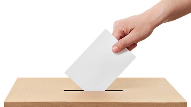 Derecho voto