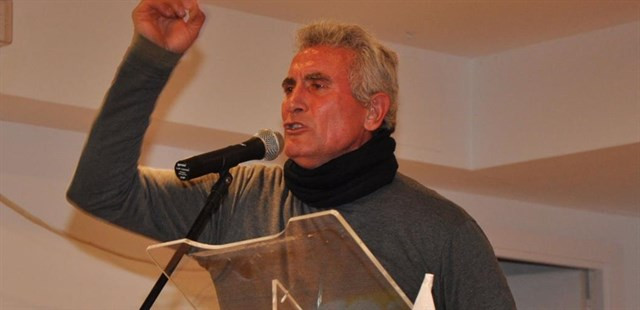 Diego canamero