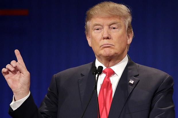 Donald trump opinion 2
