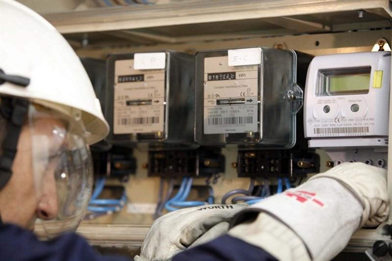 Electricistacontadorestrabajador