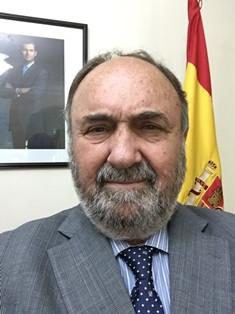 Embajador kabul