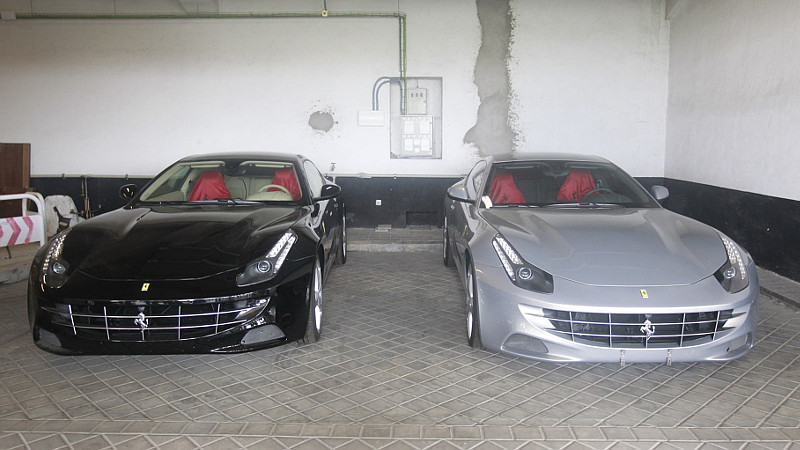 Ferrarireyjuancarlos
