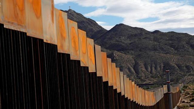 Fronteramexicomuro