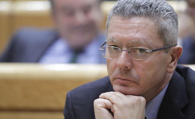 Gallardón ya es miembro del Consejo Consultivo de la Comunidad de Madrid