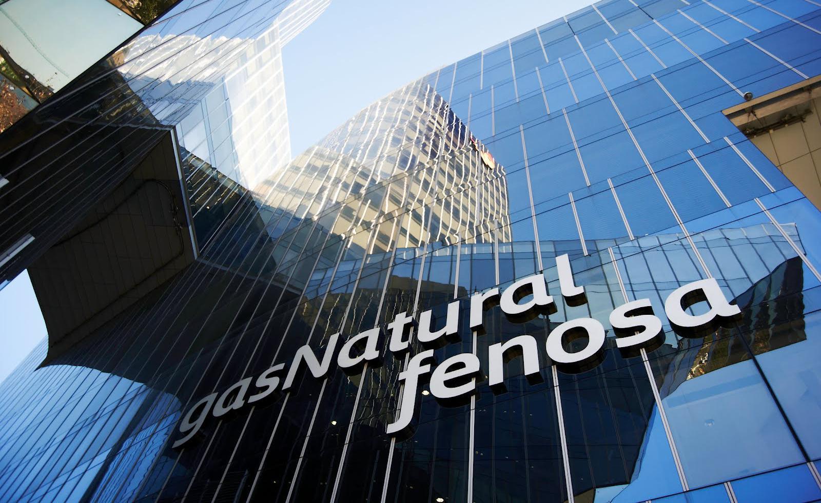 Gas Natural Fenosa lidera su sector en el Anuario de la Sostenibilidad