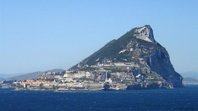 Gibraltarpenhon
