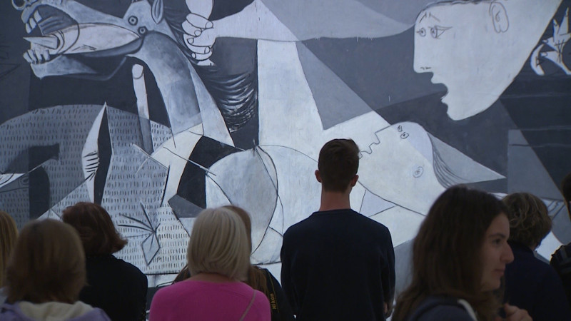 Guernicaexposicion