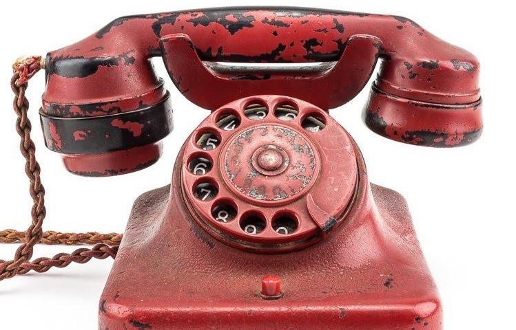 Hitlertelefono