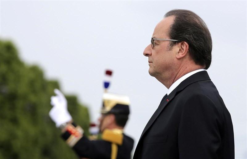 Hollande elecciones 1