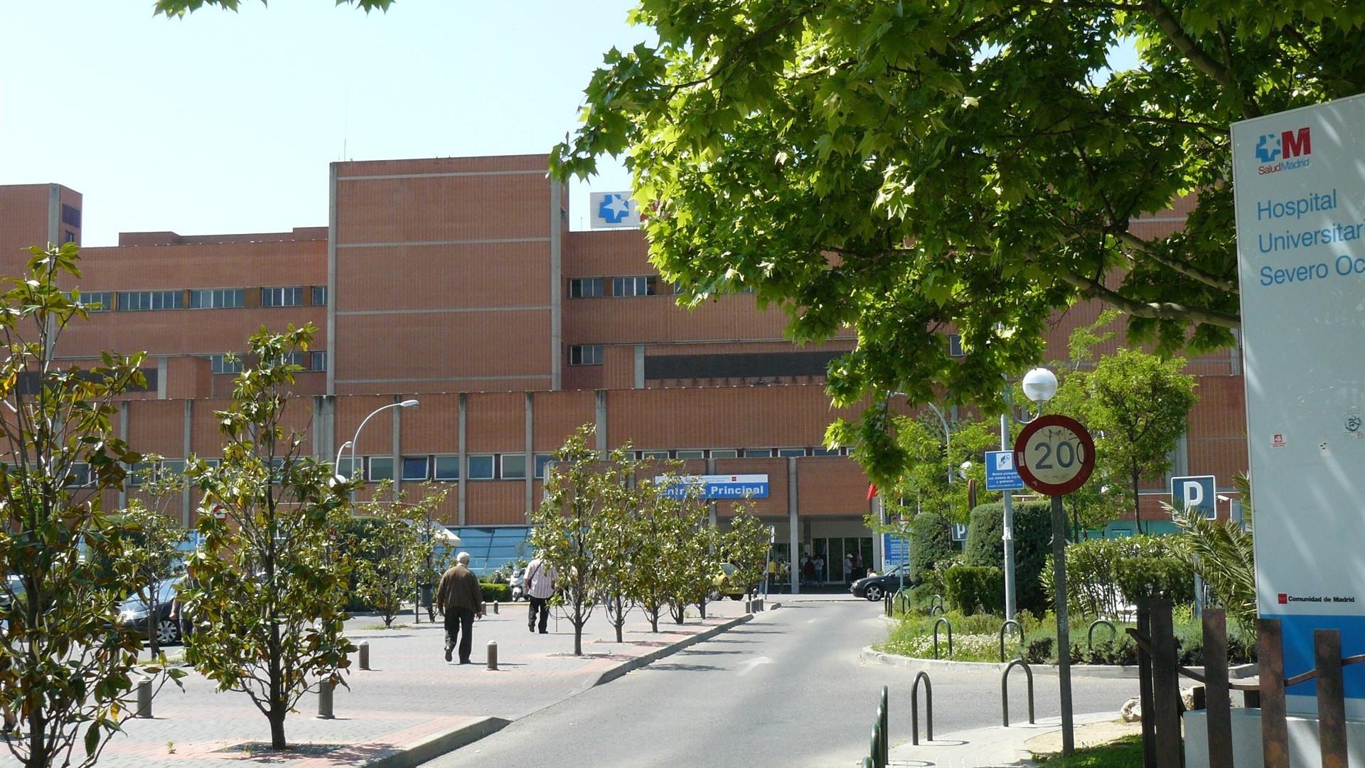 Hospitalacosoescolarleganes