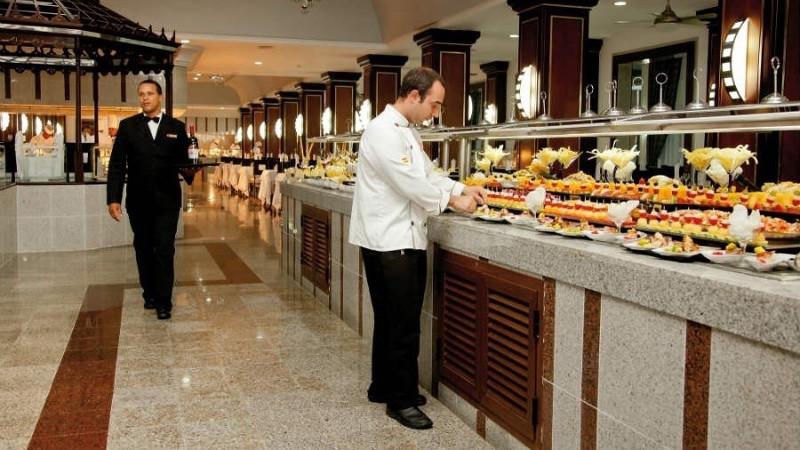 Hotelrestaurante