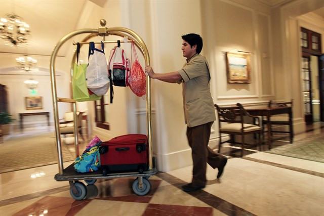 Hotelturismoempleo
