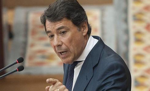 Ignacio González avisa a Rajoy que los candidatos de 2015 no pueden tardar como los de las europeas