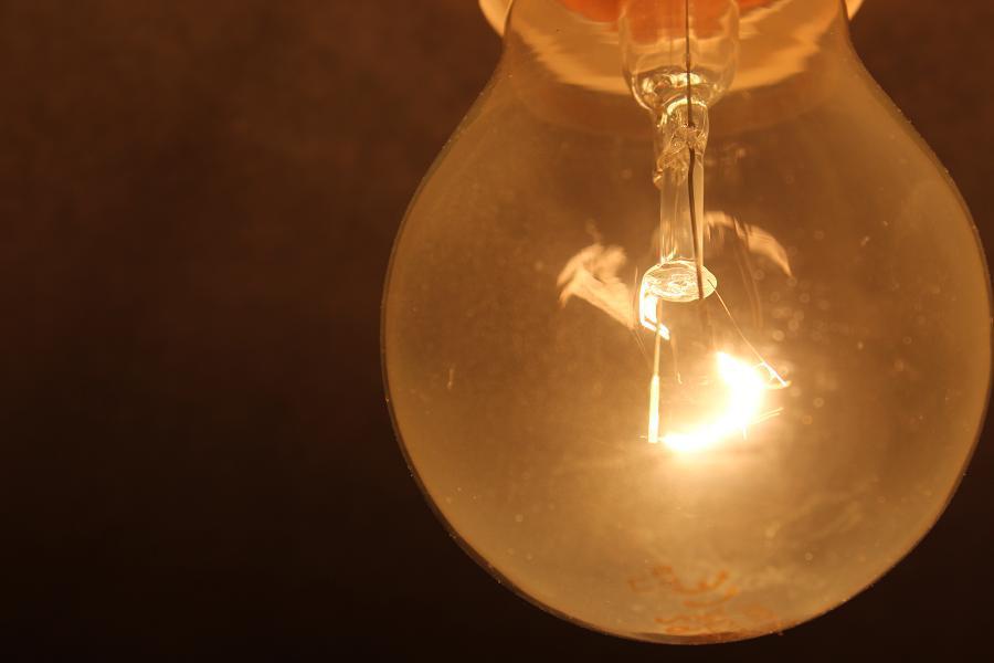 La luz y los alimentos elevan tres décimas el IPC interanual en septiembre, hasta el -0,2%