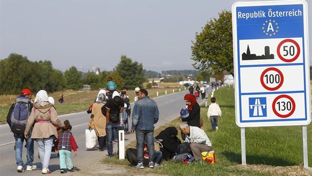 Inmigracionaustria