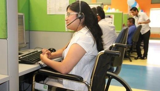 Insercion laboral discapacidad