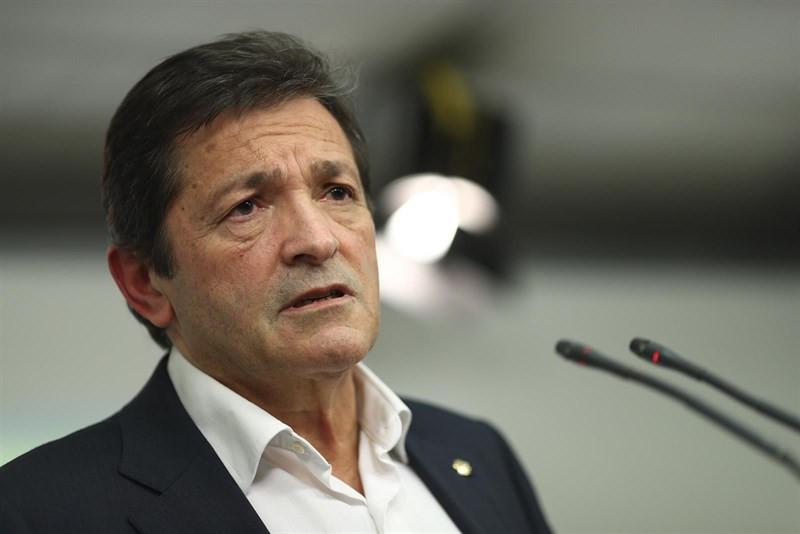 Javier fernandez PSOE 5