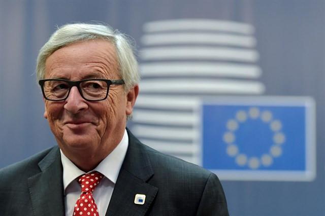 Juncker comisarios