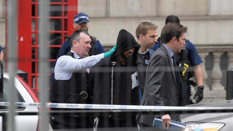 Londresterroristas