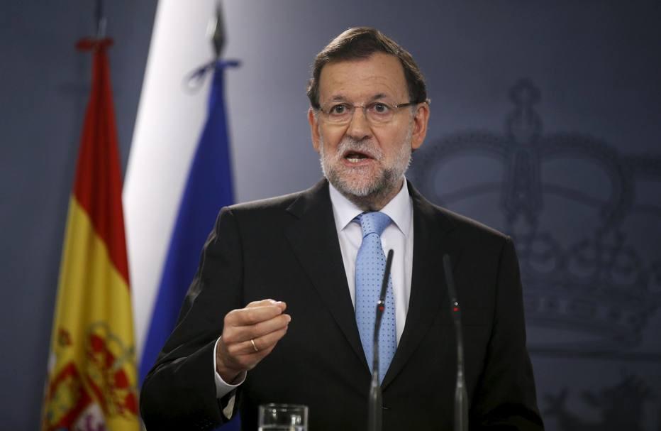 Mariano rajoy gobierno
