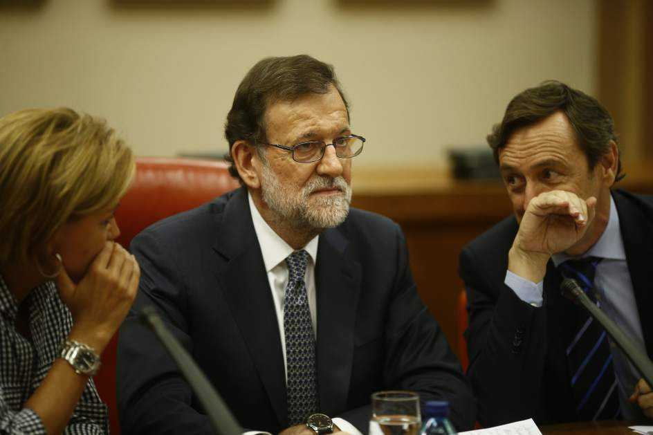 Mariano rajoy mordaza