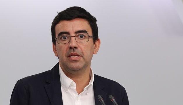 Mario PSOE