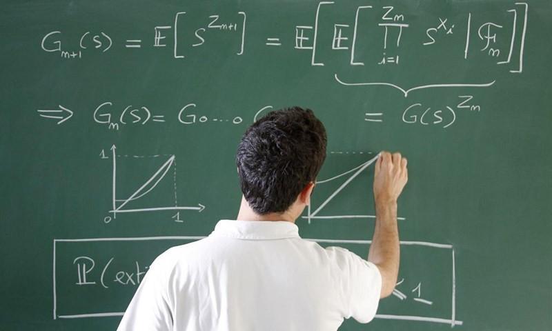 Matematicaspizarra