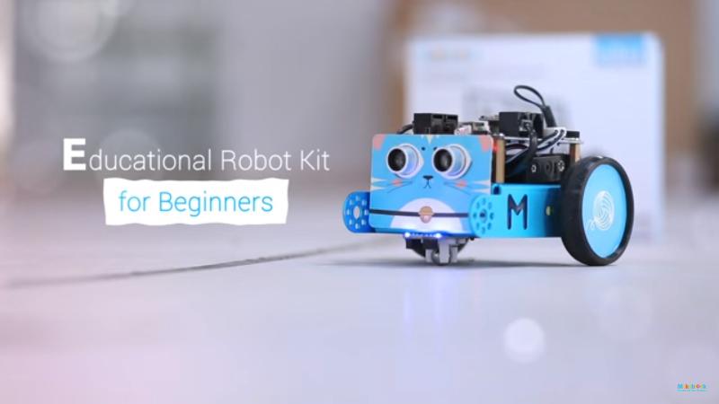 Mbotrobot