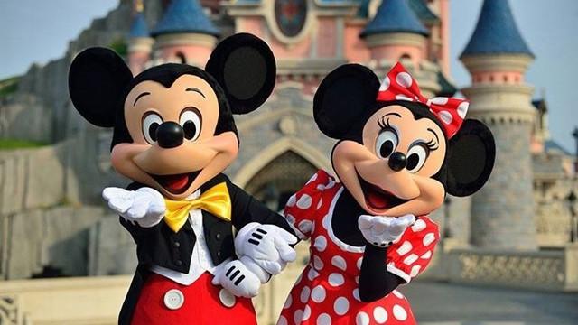 Mickeymouseminnie