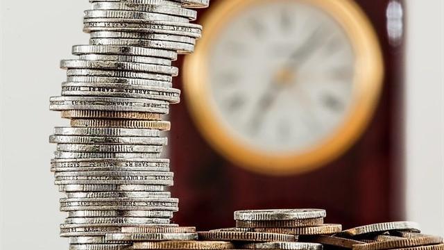 Monedasdineroeconomia
