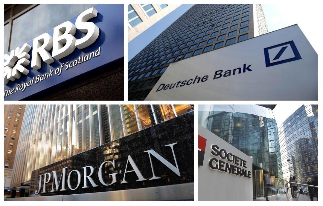 Multas millonarias banca