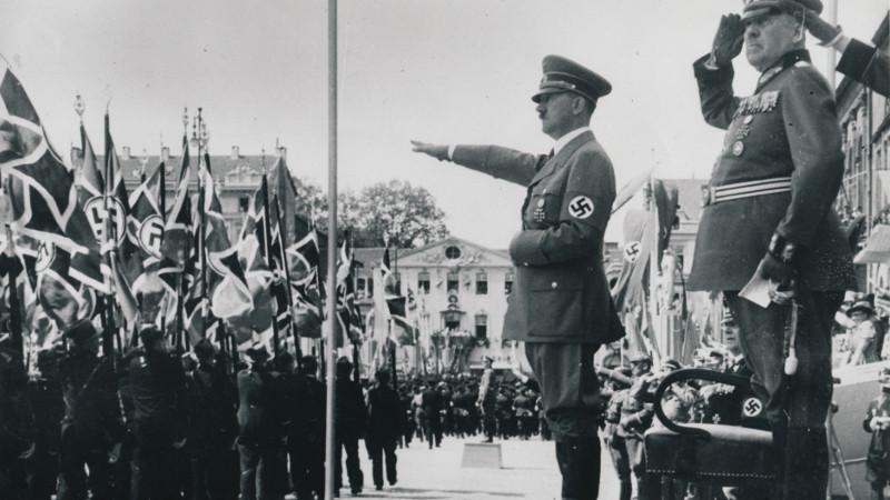 Nazismohitler