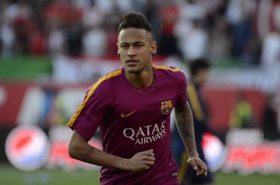 Neymar audiencia