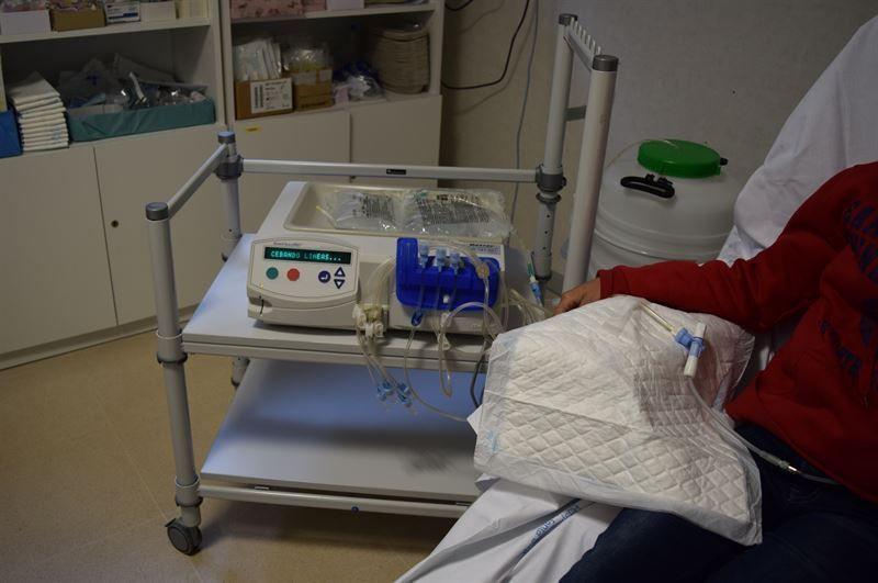 Pacientes cronicos