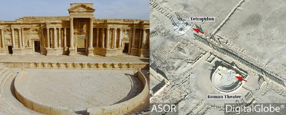 Palmira teatro